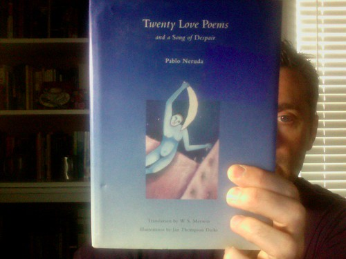 Twenty Love Poems and A Song of Despair by Michael_Kelleher