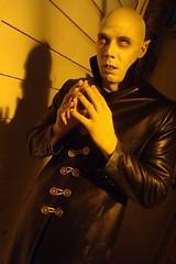 Nosferatu (LeeHoward_Art) Tags: halloween costume cosplay vampire zombie nosferatu horror
