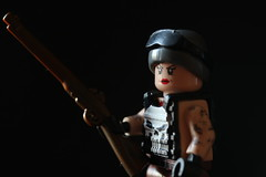 A Shining Light (lego slayer) Tags: apoc lego legos darkness hope