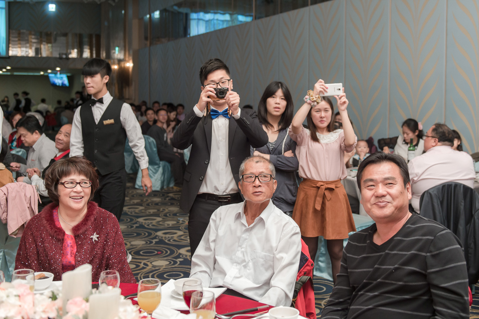 新竹婚攝 晶宴會館 婚禮紀錄 R & S 141