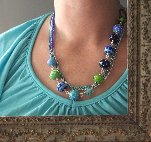 Beads & Stuff Worn