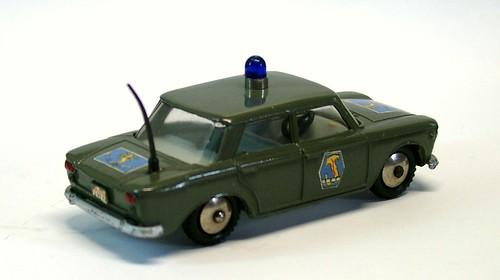 06 Fiat 1500 Polizia