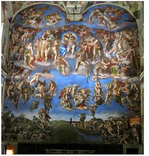 Giudizio-Universale_Cappella_Sistina_Roma-Michelangelo_Buonarroti