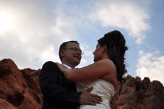 Our Wedding 204 (FL370) Tags: wedding friends valleyoffire cermony