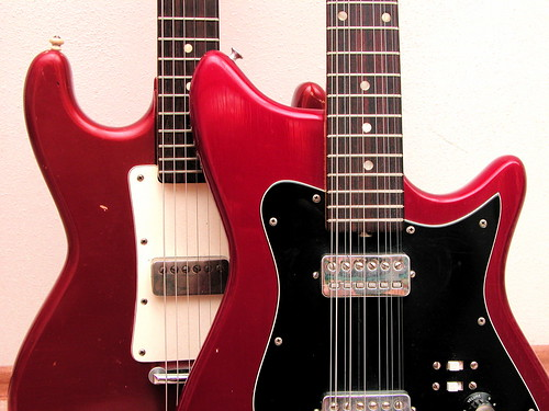 killer riffs gitarre