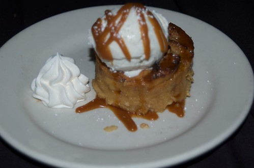 Banana Foster Bread Pudding