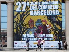 27º Salón Internacional del Cómic