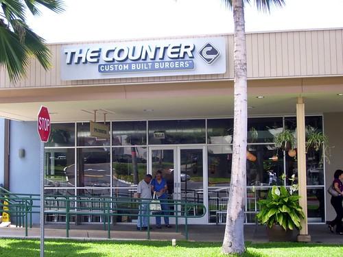 Flickriver: Photoset 'Kahala Mall, Waialae Avenue and it's
