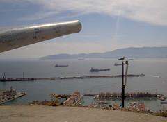 20070518 Gibraltar: pick a ship