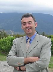 Alberto J. Castro-Tirado