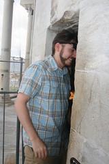 Tight Fit (principessa22) Tags: italy pisa leaningtower