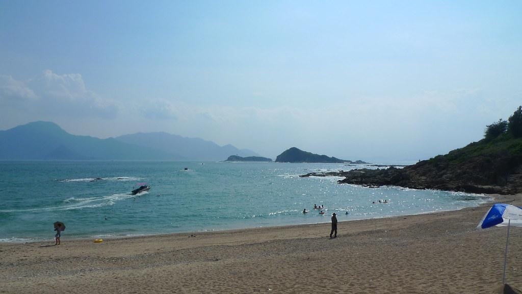 Da Jia Island