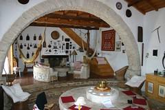 Olive Press Interior (murray_fortescue) Tags: summer june bay olive press corfu 2009 agni
