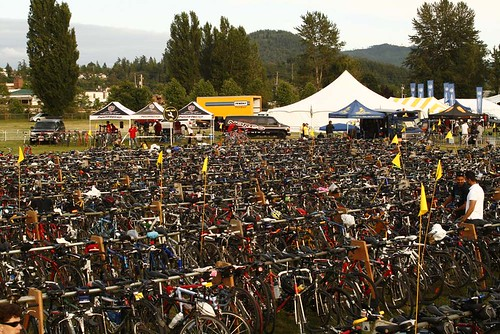 The Ride to Conquer Cancer was an epic ride from Vancouver BC to Seattle WA. 1701 riders partook and raised $6.9 Million