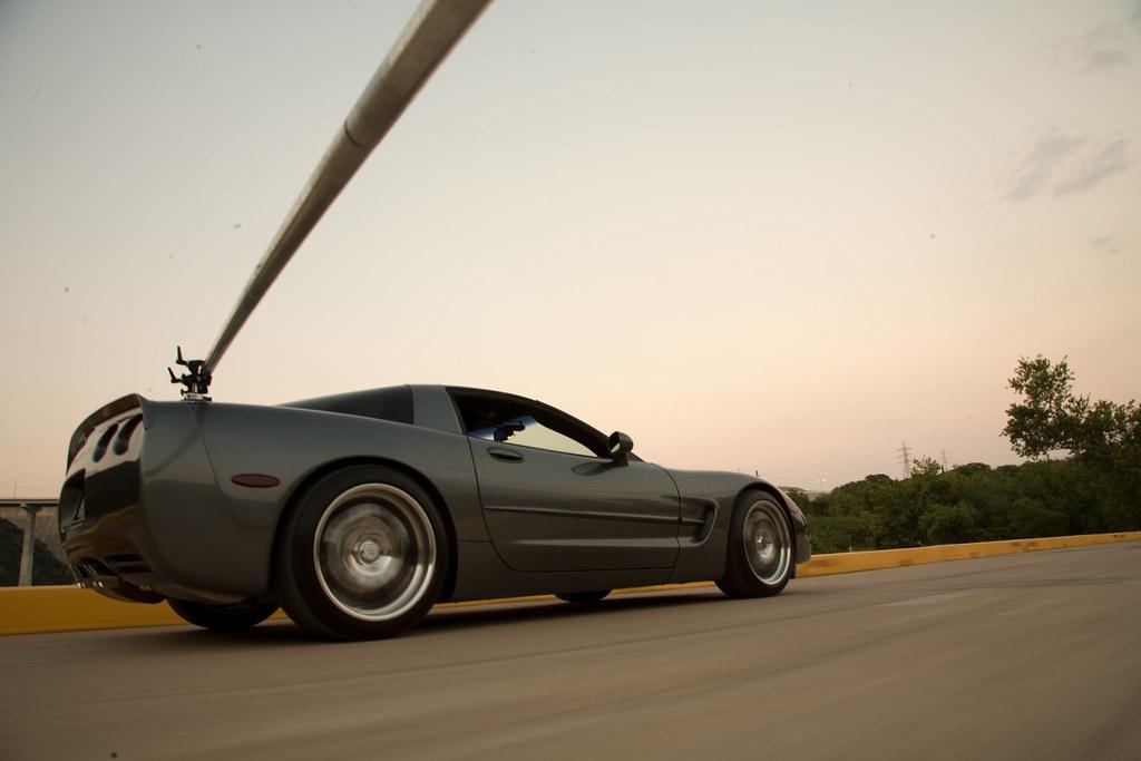Heads & Cam C5 Corvette Photoshoot Teaser - 6SpeedOnline