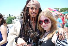 pirate fest 2009