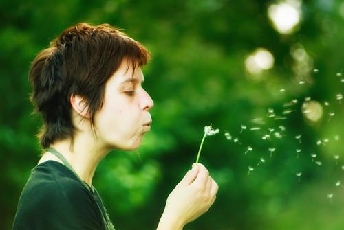 Deseos al viento