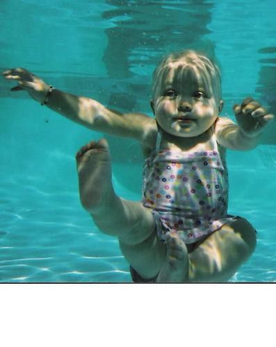 Alexy underwater