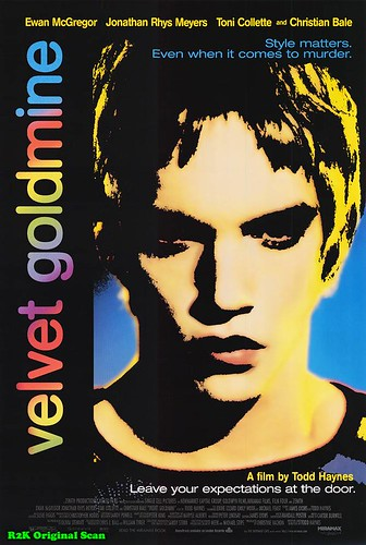 Velvet Goldmine (by YU-TA LEE)