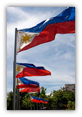 Flags (darknautilus) Tags: manila philippineflag luneta