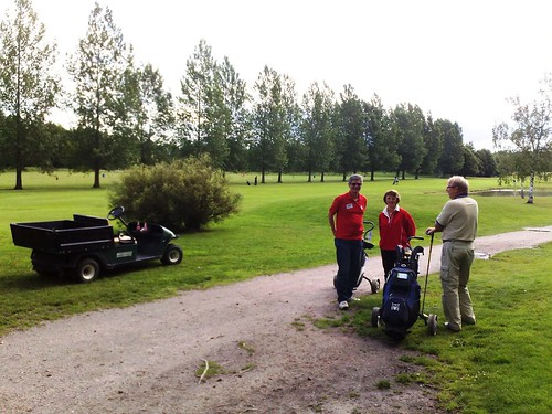 Golf Club Host in Mariestad Sweden #1
