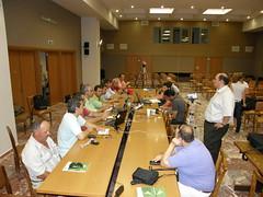 Πολιτικές Πράσινης Ανάπτυξης - Σπύρος Κουβέλης στην Κομοτηνή