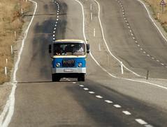 Dolmu (Liki Fumei) Tags: road ruta turkey dof carretera trkiye paisaje movimiento route estrada costumbres 2008 rodovia musiquita