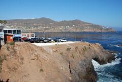 LA BUFADORA (Navymailman) Tags: california mexico la blowhole ensenada baja tijuana bufadora