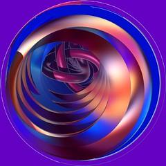 Centrifuge II (freetoglow (Gloria)) Tags: sensational fractal visualart abigfave incendia wowiekazowie eyecandyart photoartwork clevercreativecaptures krazeekool sharingart colourmania amazingeyecatcher