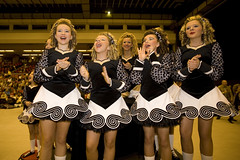 Irish Dancing Championships (The Brighton Centre) Tags: irish brighton irishdancing brightoncentre davidillman irishdancingchampionships