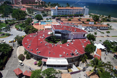 Port Terminal - Puerto Vallarta