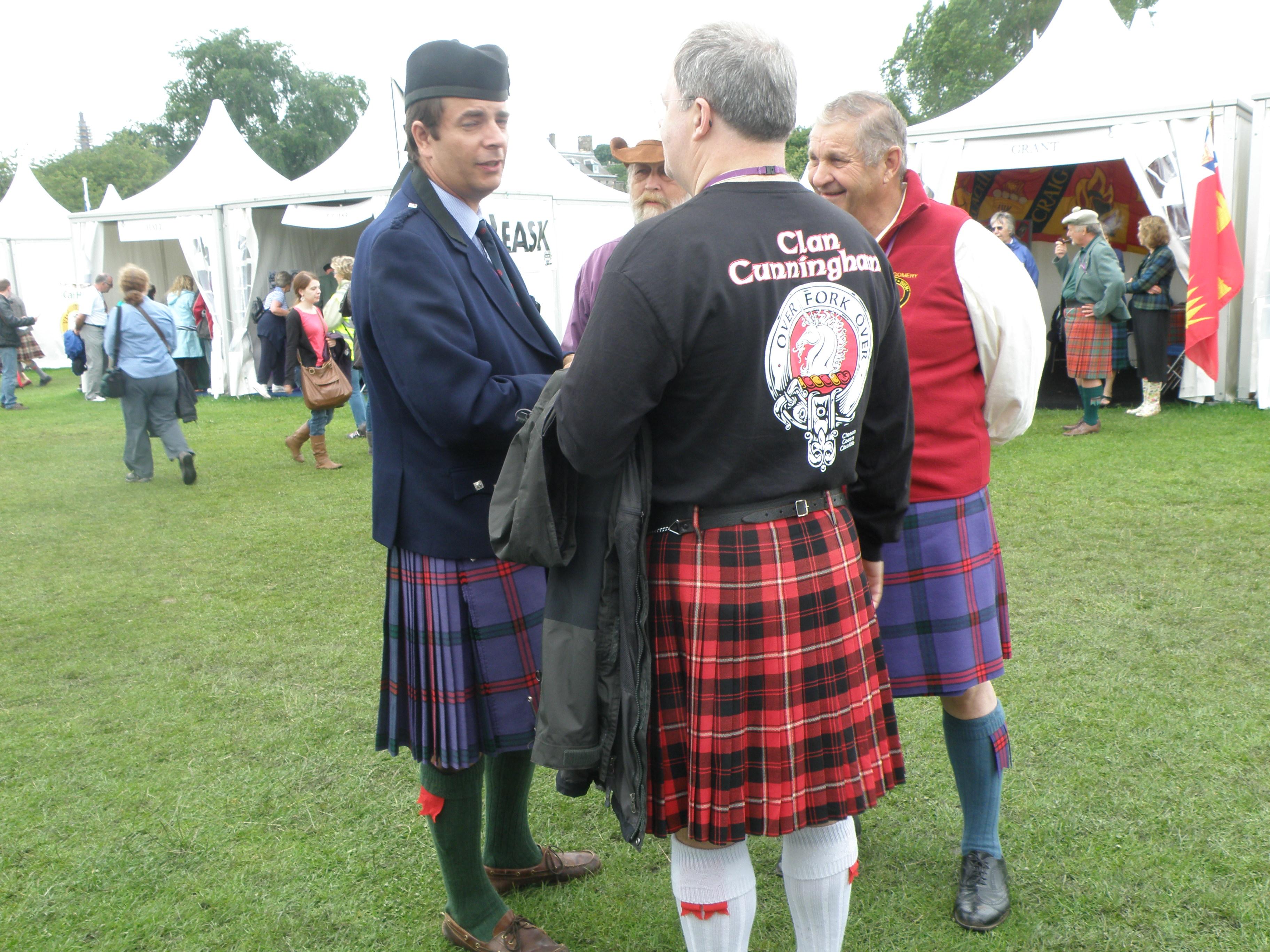 clan montgomery scotclans scottish clans