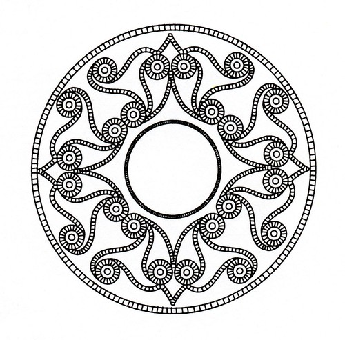 Celtic Design 005