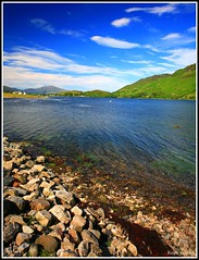 Loch Long (ralph.stewart) Tags: canon scotland highlands potofgold lochlong bundalloch