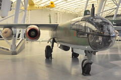 Luftwaffe - Arado Ar 234 B Blitz (Lightning) - Air and Space Smithsonian - Udvar Hazy Center - July 29th, 2009 858 RT CRP (TVL1970) Tags: airplane smithsonian iad nikon aircraft aviation blitz rato nationalairandspacemuseum dullesairport airandspacemuseum smithsonianairandspacemuseum arado luftwaffe stevenfudvarhazycenter nasm d90 udvarhazycenter dullesinternationalairport junkersjumo004 udvarhazyannex washingtondullesinternationalairport arado234 nikond90 aradoar234 ar234 jumo004 junkersjumo ar234b aradoar234blitz arado234blitz nikkor18105mmvr 18105mmvr aradoflugzeugwerke aradoar234b aradoar234b2 ar234b2 jumo004b1 rocketassistedtakeoff walter109500 walterrato walter109500rato