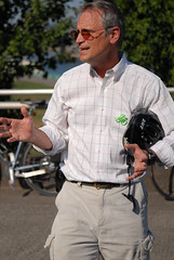 Blumenauer fundraiser ride-shindig-7