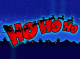 Ho Ho Ho online slot game