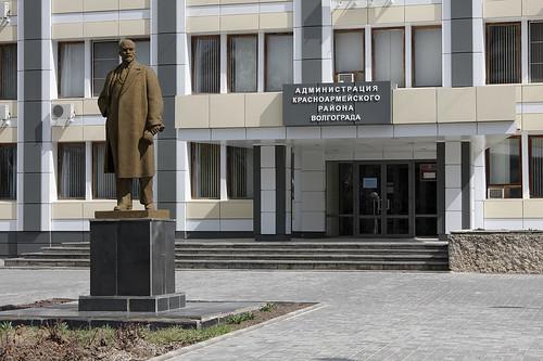 Волгоград-9 ©  kudinov_dm