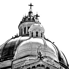 Cupolas (be there...) Tags: two church architecture nikon dom kirche cupola dome twice kuppel kathedral d90 kopula korzec