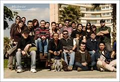 Junta Flickr Viña 2009
