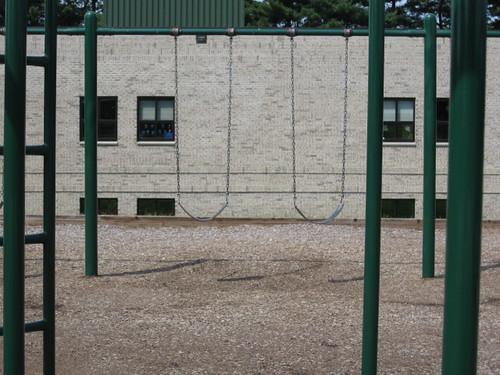 Prison Swings?