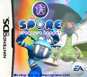 Nueva expansión: Spore creature keeper (ya sé de que trata) 3872830594_ffb91d47da