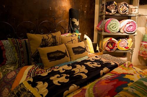 love those pillows