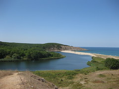 ,  (Diliana Peeva) Tags: bulgaria blacksea     velekariver