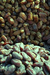 Dates (Masud Ahmed Khan) Tags: fruit market saudi arabia dates seller