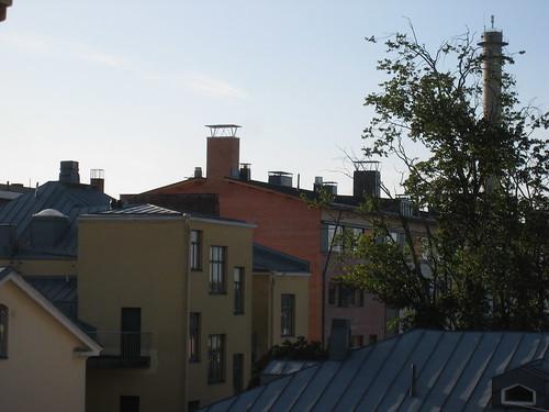 Urban/City