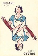 dulard mère