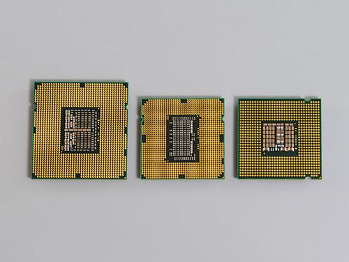 Intel LGA1366-1156-775