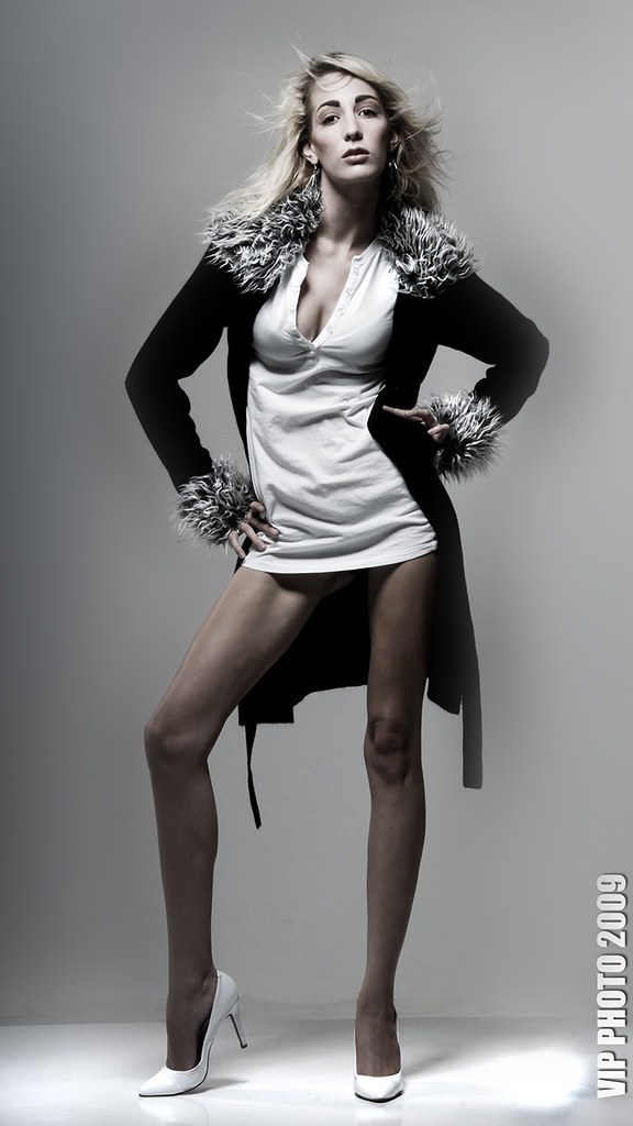 Katie Palmer High Fashion model 1
