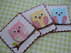Sweet n Cute Owl Embellishments (vsroses.com) Tags: bear pink blue autumn orange baby house flower tree cute bunny green bird art cakes cup birds cake atc scrapbooking paper easter cherry pumpkin cards candy teddy sweet handmade stroller mixedmedia sewing crafts craft felt chick stamp lemons cupcake card owl button eggs apples ribbon bouquet lollipop vsroses collagecard
